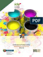 Serigrafía•Artes•Plásticas•Profesional
