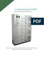 PFIP Report