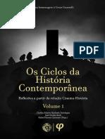 Os ciclos da história contemporânea