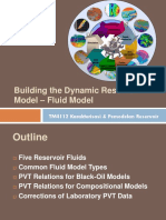 TM4112 - 9 Building the Dynamic Model - PVT