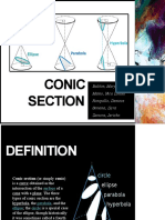 Conic Section (1)