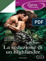 La Seduzione Di Un Highlander