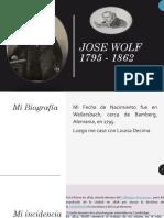 JOSE WOLF