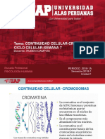 Semana Vii -Biología Gral - 2018-1 (1)