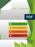 Savemart case study
