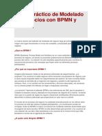Curso Práctico de Modelado de Negocios Con BPMN y UML