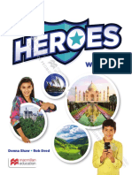 Heroes WB6 Unit