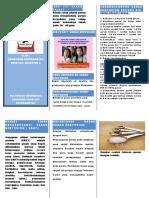 Yodium Leaflet