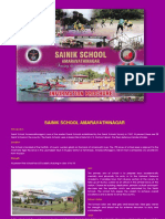 Saint School