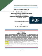 Lecture Notes+Appendixes