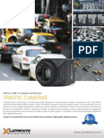 Lumenera Traffic Cameras