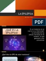 Epilepsia Expo