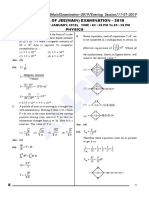 11-01-19-Evening-Paper-With-Answer-Solution-Physics-1.pdf