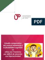 PPT Sesión 3 - Variables e Indicadores