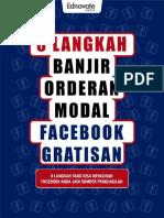 Ebook 8 Langkah Banjir Orderan Modal Facebook Gratisan.pdf