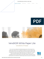 VendXOR White Paper Lite _ Priatek - Valiant Creative