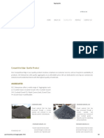 Aggregates.pdf Classification