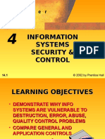 Information Sysytem Security and Control 2