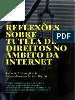 E Book Reflexo Es a Respeito Da Tutela de Direitos No a Mbito Da Internet