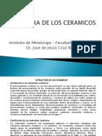 Estructura de Los Ceramicos