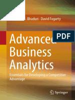 Advanced Business Analytics_ Essentials for Developing a Competitive Advantage-Springer Singapore (2016).pdf