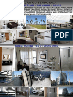 Flat Bahia Suites_840x600