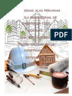 Examen Final de Calidad en La Construcción