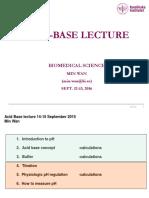 Acidbase Lecture_2016 Min Wan