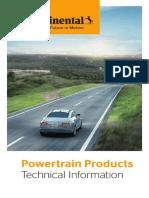 Product Booklet En