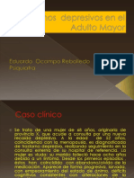 17Trastornos  depresivos DSM-5.pptx