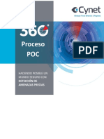 Cynet POC Process Spanish