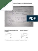 overall flowsheet simulation benzene cyclohexane TW6.docx