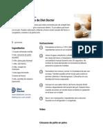 El famoso pan keto de Diet Doctor - Diet Doctor(1).PDF
