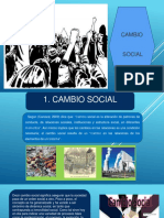 Durkheim Cambio Social GRUPO 5
