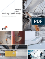Support Lectures - PWC Working Capital Survey 2018-2019