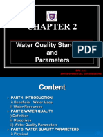 CHAPTER 2 - Water Quality - up to BOD calculations.ppt