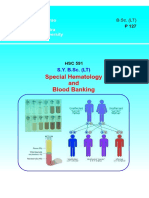 HSC 591 _Special Hematology _ Blood Banking_Combine
