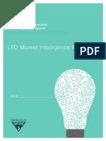 Led Market Intelligence Report
