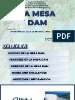 La Mesa Dam in Quezon City