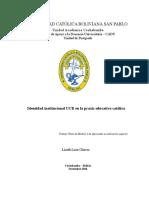 Modulo 4 Informe