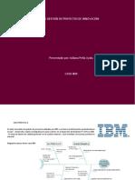 Solucion Del Caso IBM