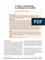 Dystonia- An Update on Phenomenology, Classification, Pathogenesis and Treatment