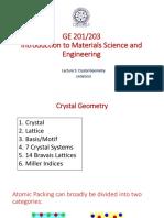 L05 Crystal Geometry.pptx