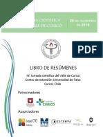 Libro Resumen Iiijvc 2018