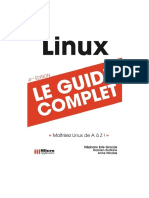 LinuxLeguidecomplet