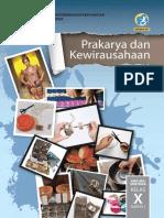 Prakarya Dan Wirausaha