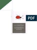Vigotsky, Lev - La Imaginacion y El Arte en La Infancia