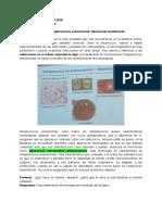 Clase 05. Streptococcus Pneumoniae. Neumonías Bacterianas