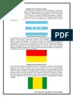 Bandera de La Provincia Guayas