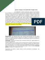 Clase 11.1 Generalidades de Diagnóstico Virológico y Virus Epstein-Barr- Faringitis Virales